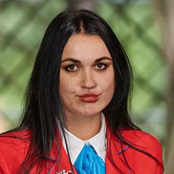 Наталия Мурмуа