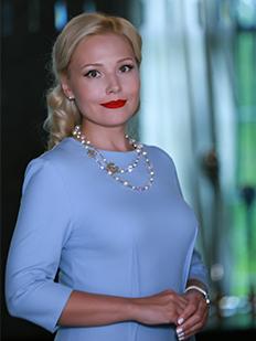 Мария Третьякова