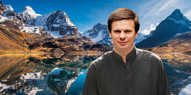Тимур Родригез стал ведущим российского сезона шоу «Орел и решка»